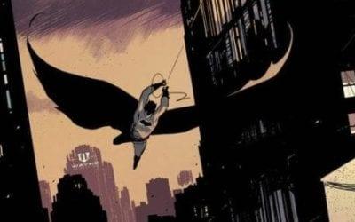 Batman #53 REVIEW