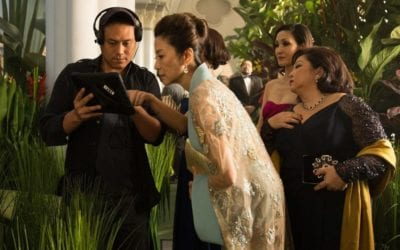 'Crazy Rich Asians' Sequel 'China Rich Girlfriend' Reportedly Moving Forward With Jon M. Chu Returning To Direct