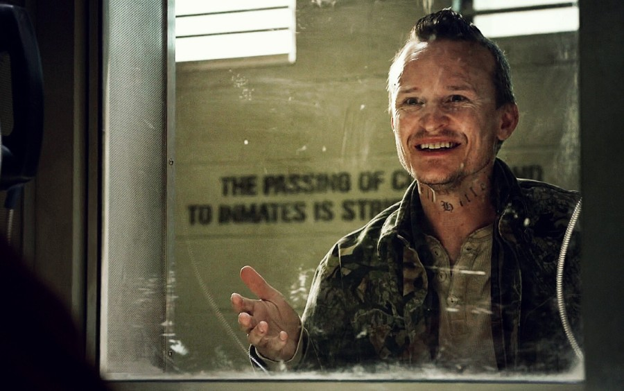 Aussie Actor Damon Herriman Reportedly Playing Manson In Tarantino's 'Once Upon A Time In Hollywood'