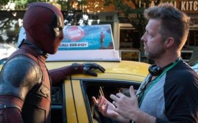RUMOR: David Leitch Returning To Direct 'Deadpool 3'