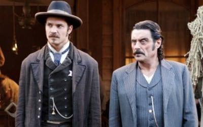 Production Designer Maria Caso Returns For 'Deadwood' Movie – Begins Filming This October In Santa Clarita