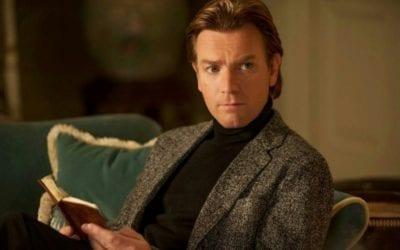 Ewan McGregor's 'Shining' Sequel 'Doctor Sleep' Wraps In Early December