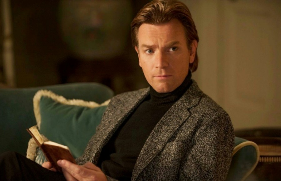 Ewan McGregor's 'Shining' Sequel 'Doctor Sleep' Wraps In Early December