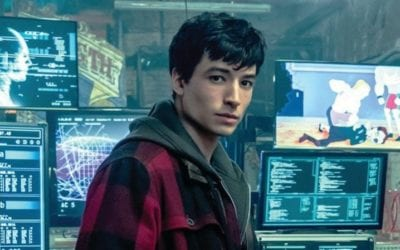 WB's 'Flash' Movie Is Expected To Wrap Filming By Next May