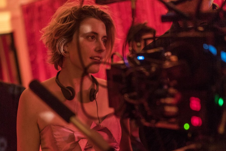Greta Gerwig's 'Little Women' Eyes Late September Start In Boston As
