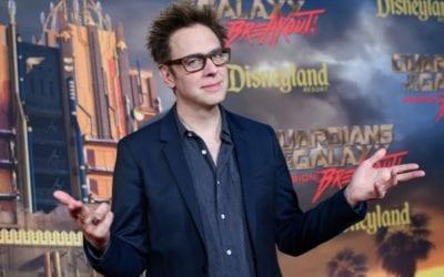 Marvel Backs Disney On Firing Director James Gunn – 'Guardians 3' Script Could Get Rewrites From Incoming Director