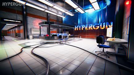 Preview: HYPERGUN