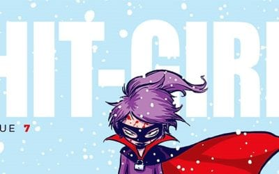Hit-Girl #7 Review