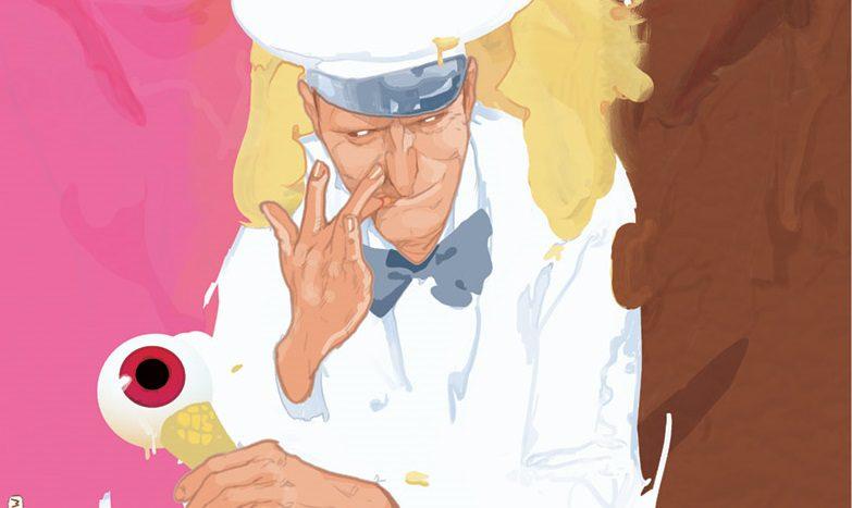 Ice Cream Man #6 Review