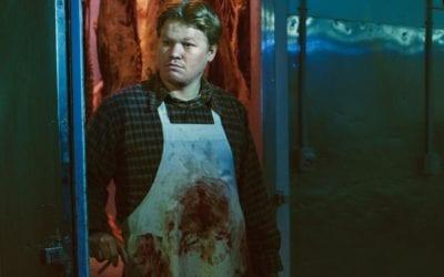 Jesse Plemons In Talks To Join Scott Cooper's Horror Flick 'Antlers'