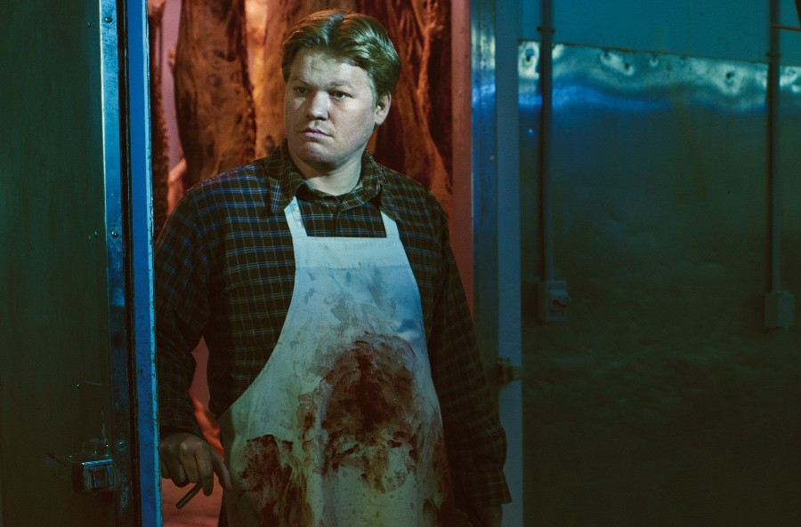 Jesse Plemons In Talks To Join Scott Cooper's Horror Flick 'Antlers'