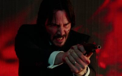 Tyler Bates and Joel J. Richard Will Return To Compose The Score For 'John Wick: Chapter 3'