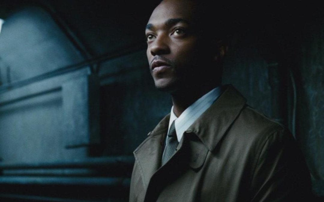 Netflix's 'Altered Carbon' Season 2 Sets Anthony Mackie As The New Kovacs