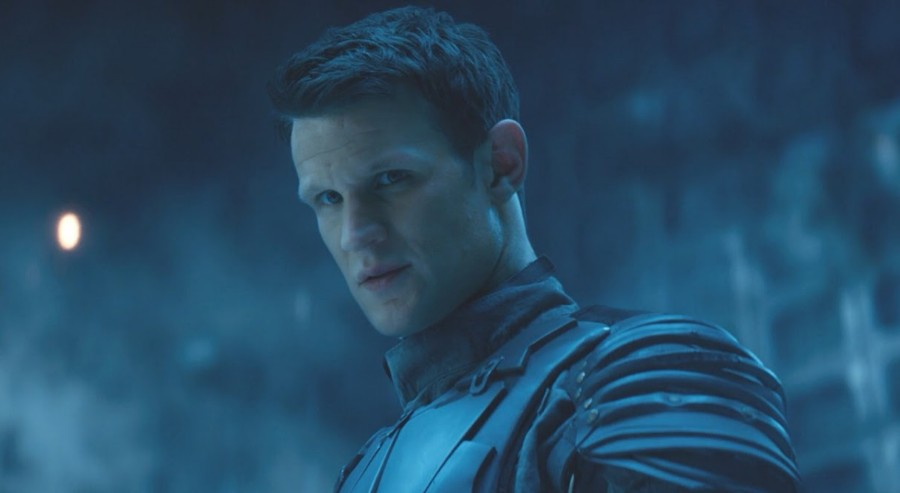 'Crown/Doctor Who' Actor Matt Smith Lands 'Star Wars: Episode IX' Role
