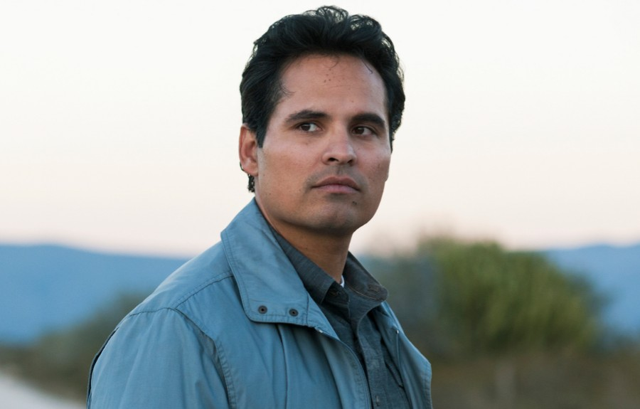 'Narcos/Ant-Man' Star Michael Pena Joins Paramount's 'Dora The Explorer'