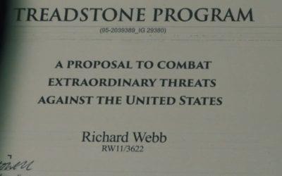 USA Orders 12 Episodes For Jason Bourne Series 'Treadstone'