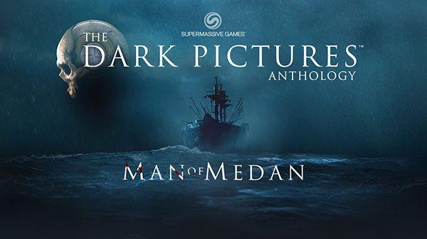 The Dark Pictures: Man of Medan Announcement Trailer