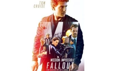 We Have a Hulk #88 – Mission: Impossible Fallout and Sarah Graley