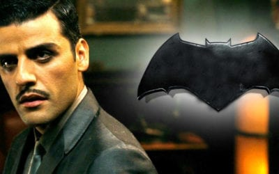 EXCLUSIVE: WB Has Met With Oscar Isaac For An Unknown Role In 'The Batman'