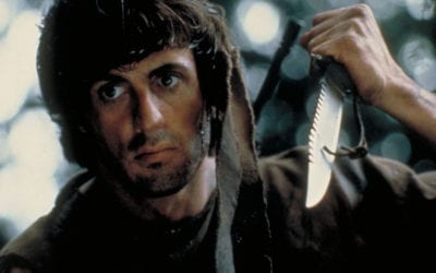 UPDATE: 'Rambo 5' Will Film In Bulgaria and The Spanish Canary Islands