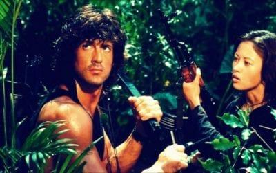 EXCLUSIVE: Details About Rambo's Journalist Partner Carmen Delgado In 'Rambo 5: Last Blood'