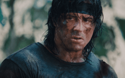 Stallone's 'Rambo 5' Adds 'Fear The Walking Dead' Production Designer