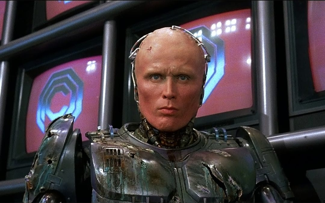 Director Neill Blomkamp Suggests They Want Peter Weller Back For 'RoboCop Returns'