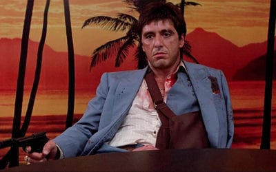 Universal's 'Scarface' Remake Directed By Antoine Fuqua Set To Begin Filming On October 1st