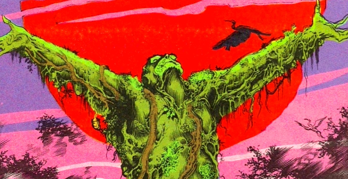 James Wan's 'Swamp Thing' Series Adds 'Queen of The South' Production Designer - Beings Filming September 10th - GWW