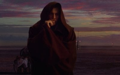 'Rogue One/Solo' Production Designer Neal Lamont Suggesting 'Kenobi' Was Indeed In Development?
