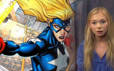 EXCLUSIVE: Casting Begins For Courtney Whitmore in DC Comic's 'Stargirl' TV Series