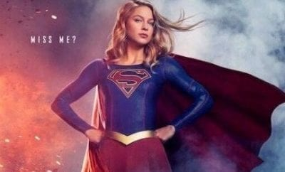 CW's Supergirl Season 4 Cast and Creator Interviews