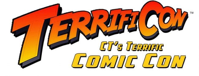 Geek To Me Radio #103: Terrificon and the News with Geeks WorldWide