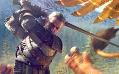Netflix's 'The Witcher' Series Adds 'The Gunman/American Assassin' Production Designer