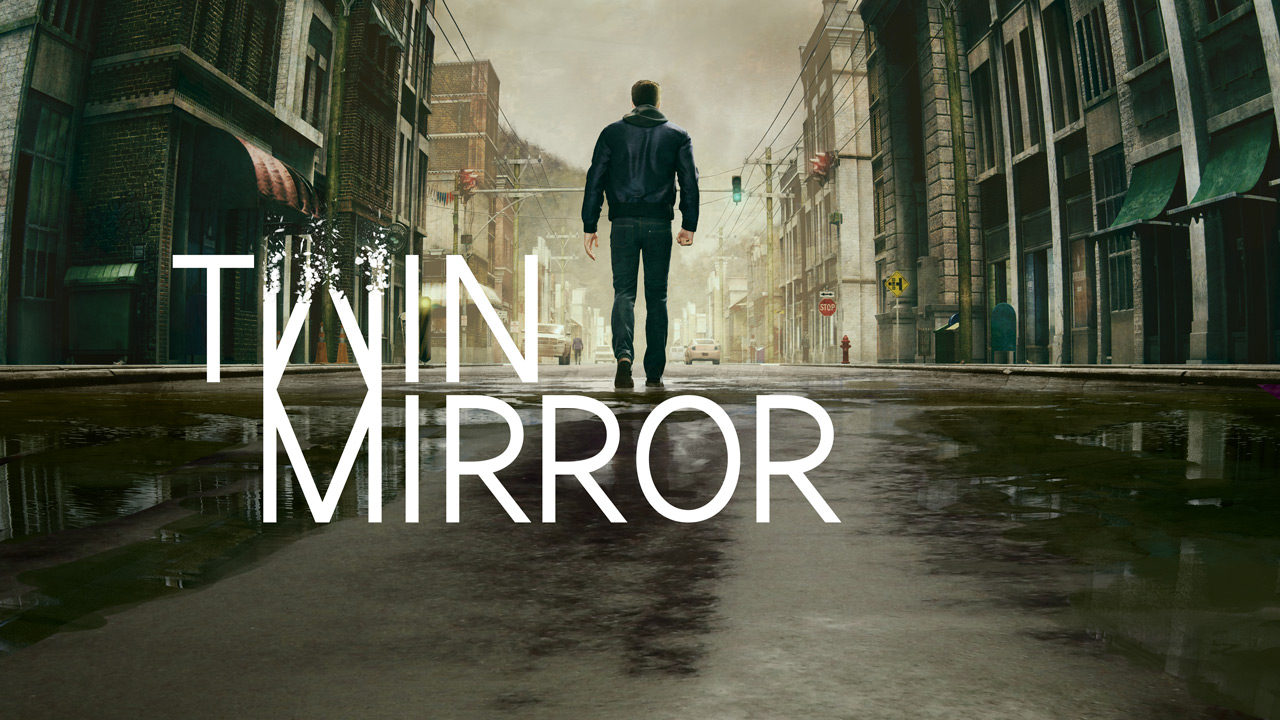 Twin Mirror Gamescom Trailer Reveal