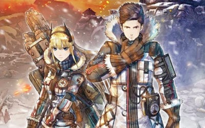 Valkyria Chronicles 4 New Features Trailer!