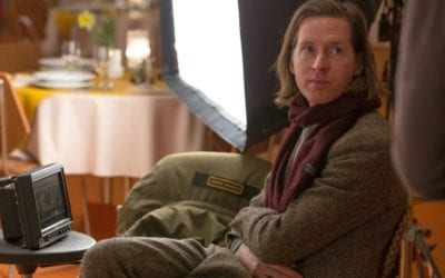 Wes Anderson Shooting His Post-WWII Musical In Angouleme, France – Might Begin Filming November-December