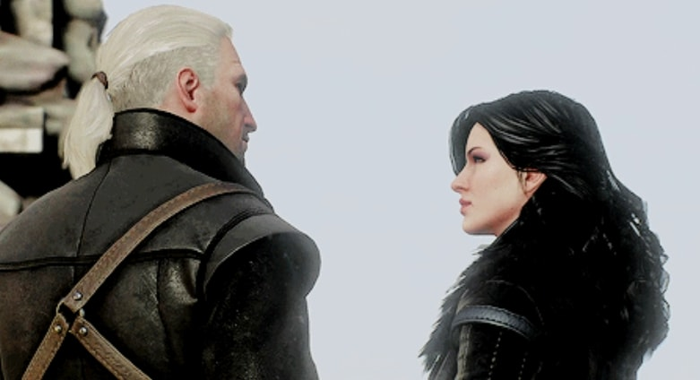 EXCLUSIVE: 'Witcher' Audition Tapes For The Roles of Geralt and Yennefer