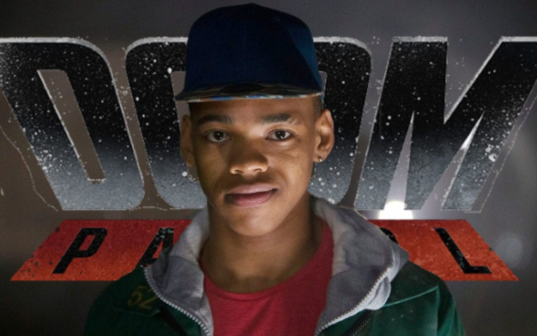 'Doom Patrol' Casts Joivan Wade as Their 'Cyborg'; Ray Fisher Not Done Playing The Character