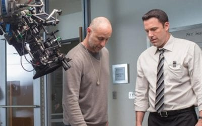 EXCLUSIVE: Gavin O'Connor/Ben Affleck's Drama 'The Has-Been' Moves Forward At WB – Shoots This October In LA
