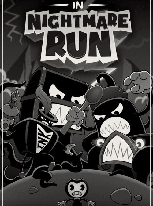 Bendy in Nightmare Run Review