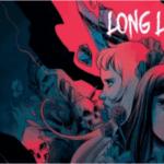 Long Lost #8