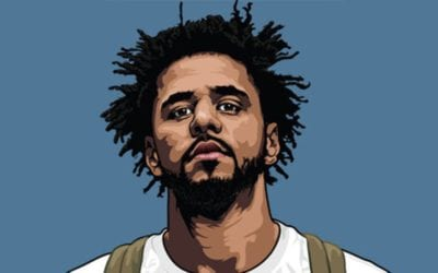 Fresh Track: J. Cole – Album of the Year Freestyle