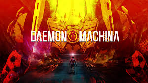 DAEMON X MACHINA Gamescom Teaser