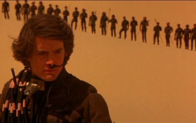 UPDATE: Denis Villeneuve's 'Dune' Remake Could Push Start In Budapest To March
