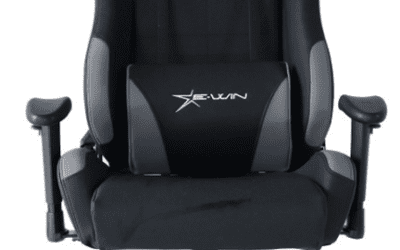 Updated Review: EWin Gaming Chair