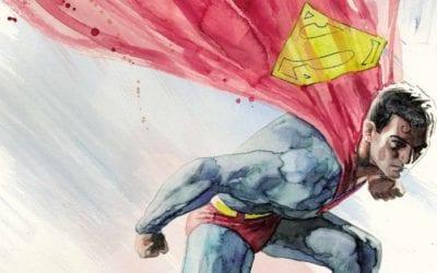Action Comics #1002 Review