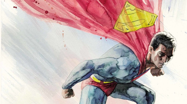 Action Comics #1002 Review