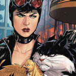 Catwoman/Tweety and Sylvester Special #1