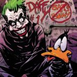 The Joker/Daffy Duck #1